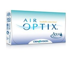 Air Optix Aqua 6szt.