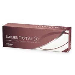 Dailies Total 1 30pcs.