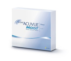 1 Day Acuvue Moist 90pcs