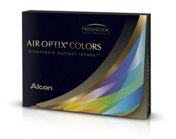 Air Optix Colors changing 2pcs.