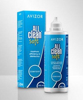 All Clean Soft 350ml