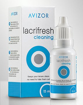 Avizor Cleaning Drops 15ml