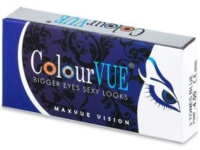 ColourVue 3 Tones (PWR 0,00) 2pcs.