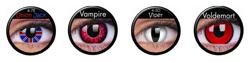 ColourVue Crazy Lens 2pcs