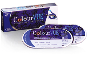 ColourVue Eyelush 2pcs.