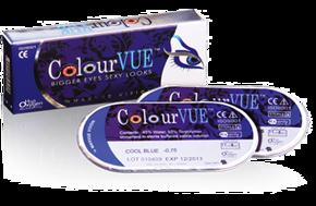ColourVue Eyelush (PWR 0,00) 2pcs.