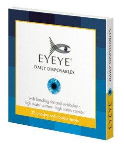 Eyeye Daily UV 32pcs