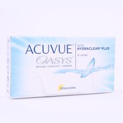 Kontaktlinsen Acuvue Oasys 6 Stck.