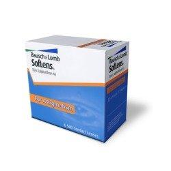 Kontaktlinsen SofLens Toric 6 Stck.