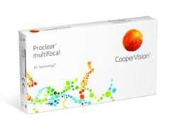 Soczewki Proclear Multifocal 3szt.